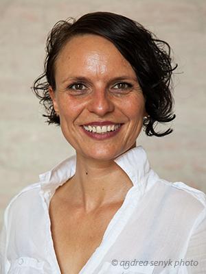 Bea Kucza - Tänzerin