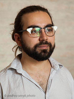 Daniel Dorr - Sampler & Synthesizer