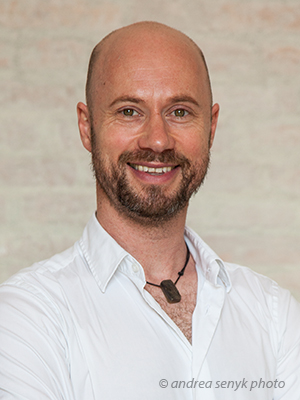 Jochen Vogel - Tänzer